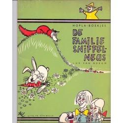 De familie Sniffelneus