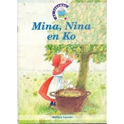 Mina. Nina en Ko