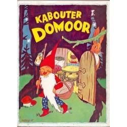 Kabouter Domoor
