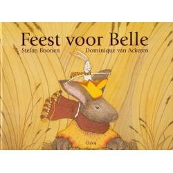 Feest voor Belle