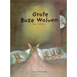 Grote Boze Wolven