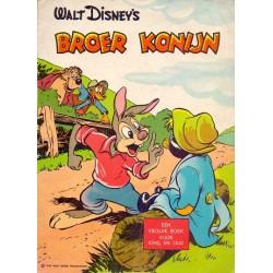 Walt Disney's Boer Konijn