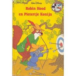 Robin Hood en Pietertje Konijn