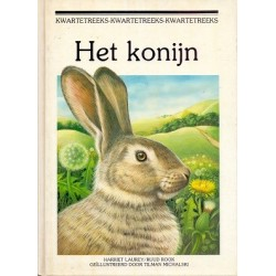 Het konijn, kwartetreeks