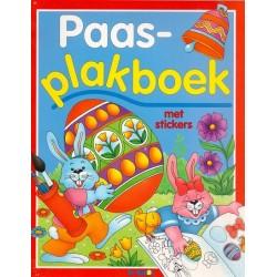 Paas-plakboek