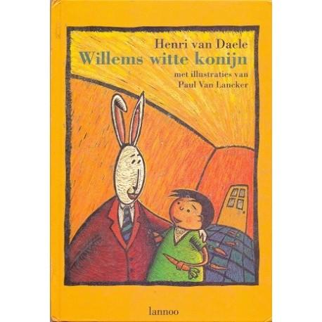 Willems witte konijn