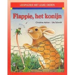 Flappie, het konijn