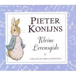 Pieter Konijns Kleine Levensgids