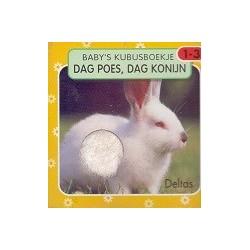 Dag poes, dag konijn