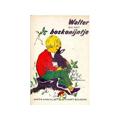 Walter en het boskonijntje
