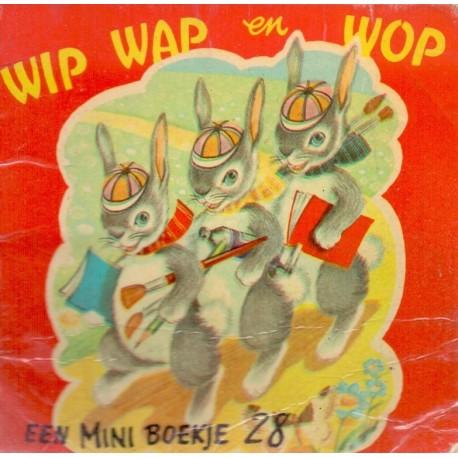 Wip Wap en Wop