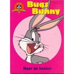 Bugs Bunny, Naar de haaien