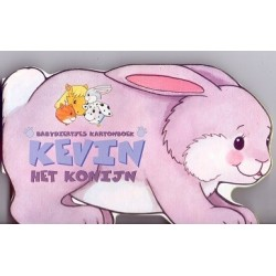 Kevin het konijn