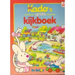 Kado's grote kijkboek