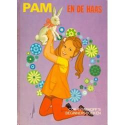 Pam en de haas