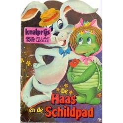 De Haas en de Schildpad