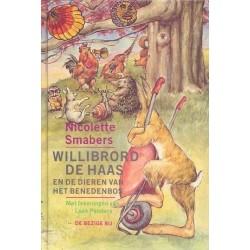 Willibrord de haas