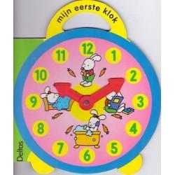 Mijn eerste klok