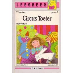 Circus Toeter