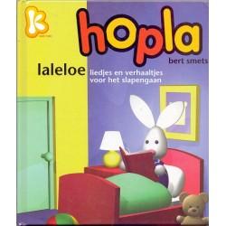 Hopla Laleloe liedjes en verhaaltjes voor het slapen gaan