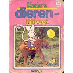 Kado's dieren-kijkboek