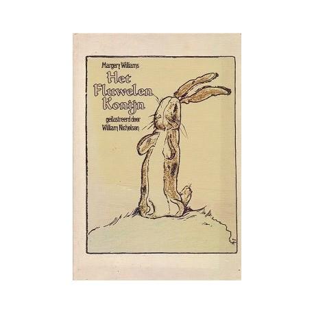 Het fluwelen konijn