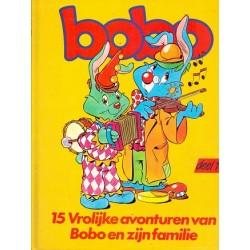 15 Vrolijke avonturen van Bobo en zijn familie