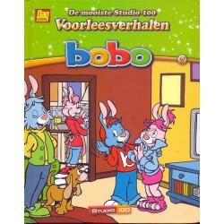 De mooiste Studio 100 Voorleesverhalen Bobo