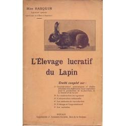 L'élevage lucratif du lapin