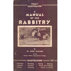 A manual of the rabbitry