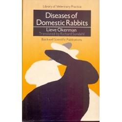 Diseases of domestic rabbits