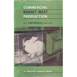 Commercial Rabbit Meat Production