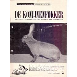 De konijnenfokker