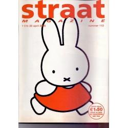 Straatmagazine