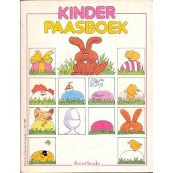 Kinder paasboek