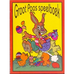 Groot Paas speelboek