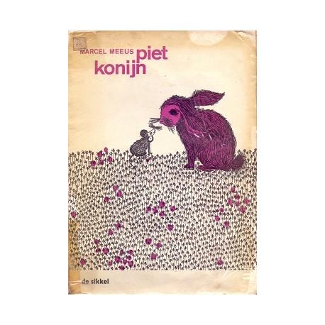 Piet Konijn